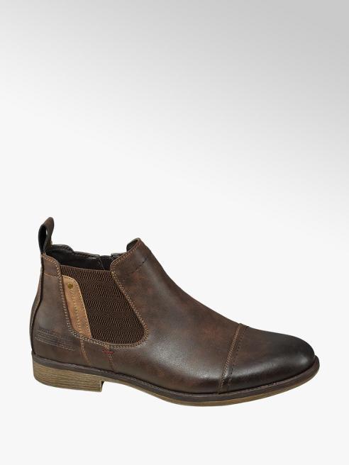 Venice Mens Slip-on Boots