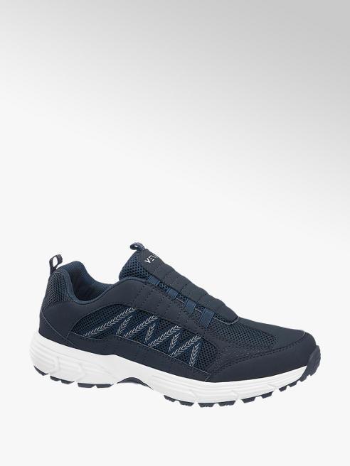 Venice Slip on Sneaker in Blau
