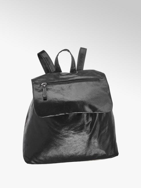 Venice Metallic Shine Backpack