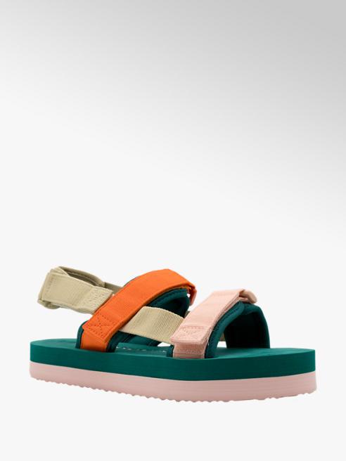 Vero Moda Sandalen in Multicolor