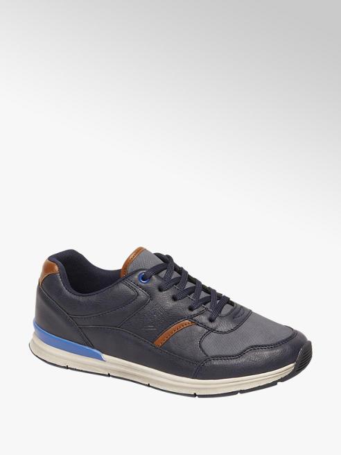 Victory Blauwe sneaker