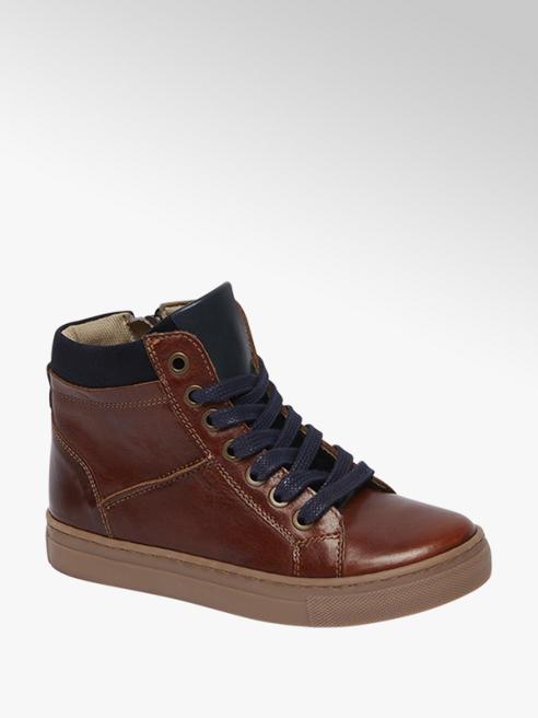 Victory Bruine leren boot