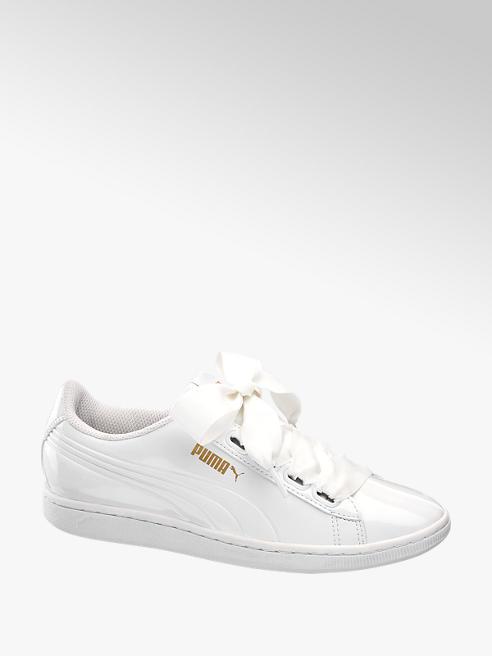Puma Vikky Ribbon Sneaker Lack-Look
