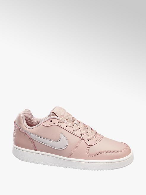 Nike Világos rózsaszín NIKE EBEMON LOW sneaker