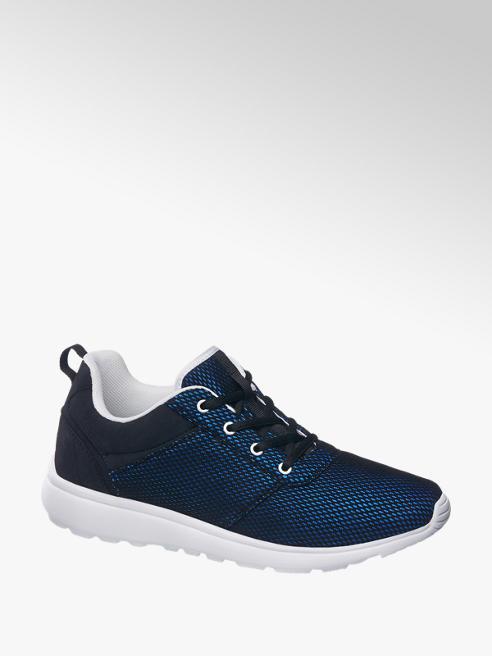 Vty Blauwe sneakers lightweight