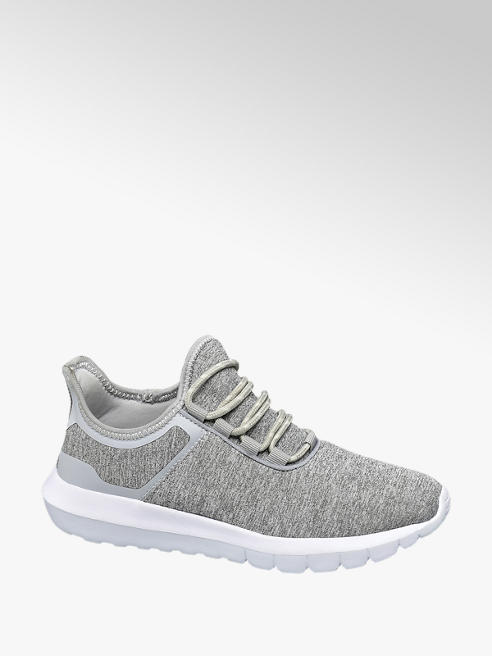 Vty Ladies Lace-up Trainer