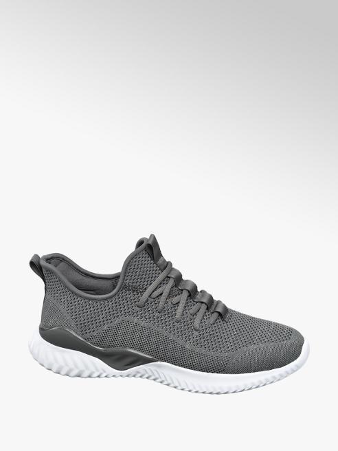 Vty Slip On Sneaker in Grau