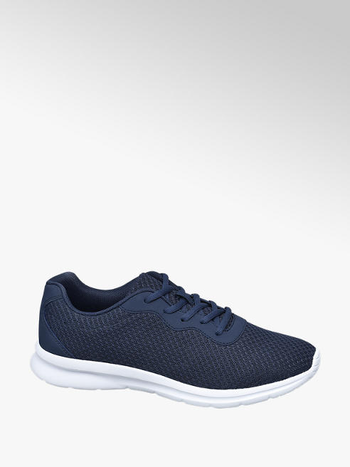 Vty Sneaker in Blau