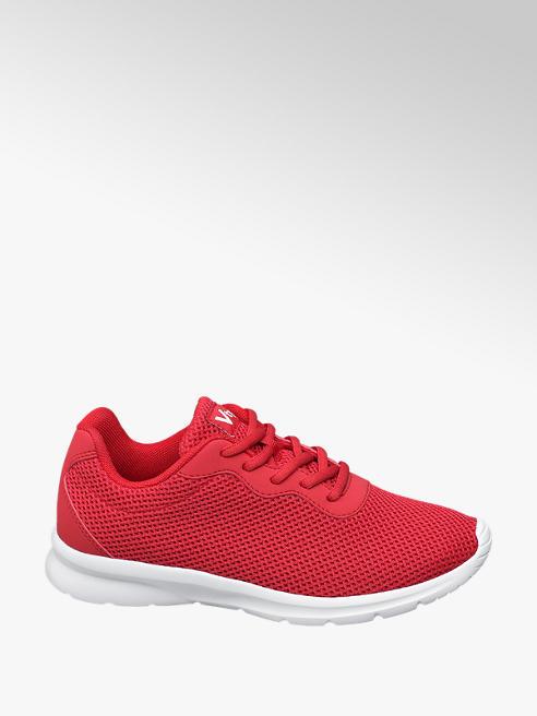 Vty Sneaker in Rot