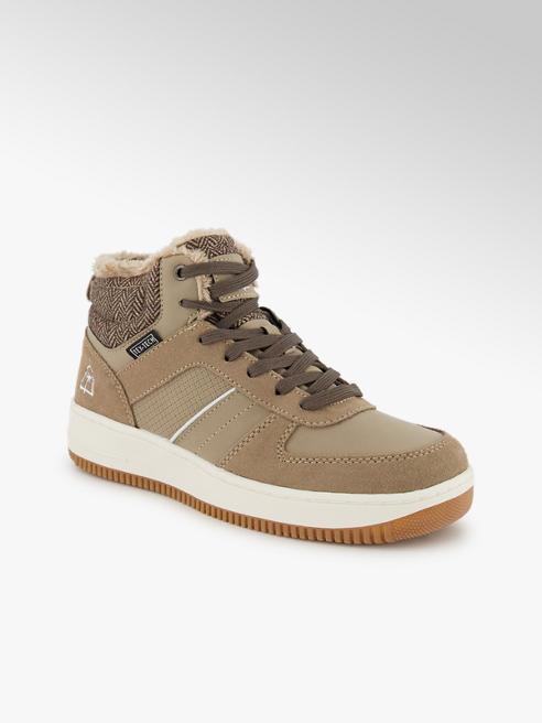 Vty Sneakers mit Plateau