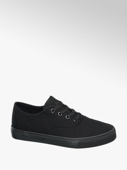 Vty Zwarte sneakers
