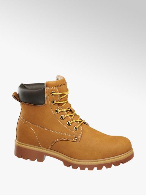 Highland Creek Vyriški auliniai batai