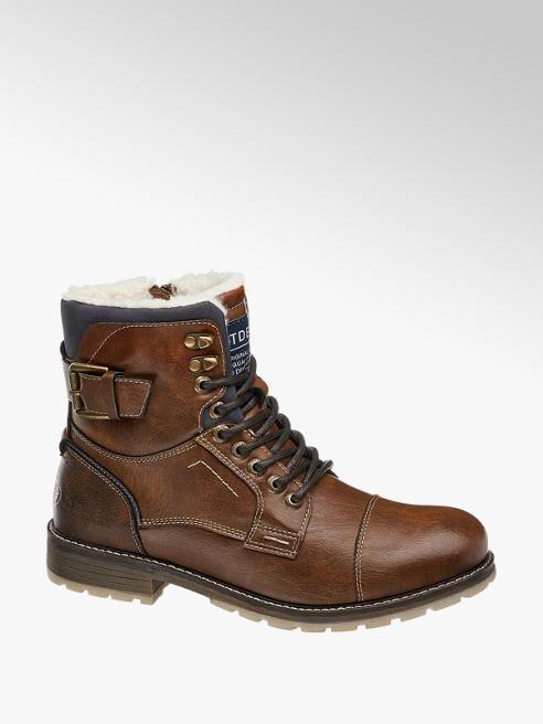 Tom Tailor Vyriški auliniai batai