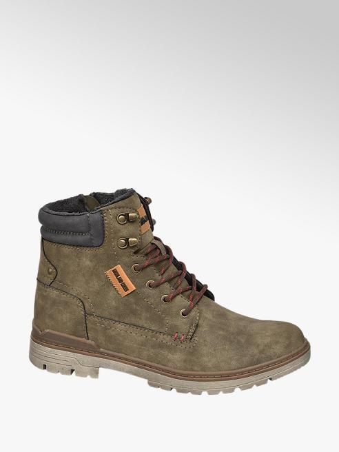Highland Creek Vyriški auliniai batai su pašiltinimu Highland Creek