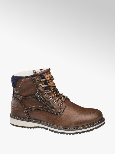 Tom Tailor Vyriški žieminiai auliniai batai Tom Tailor