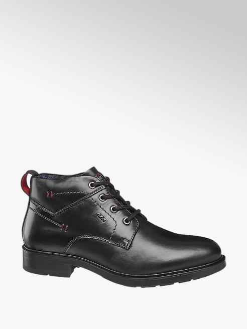 AM SHOE Vyriški klasikiniai auliniai batai