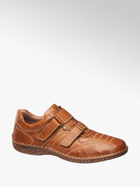 Claudio Conti Vyriški laisvalaikio batai