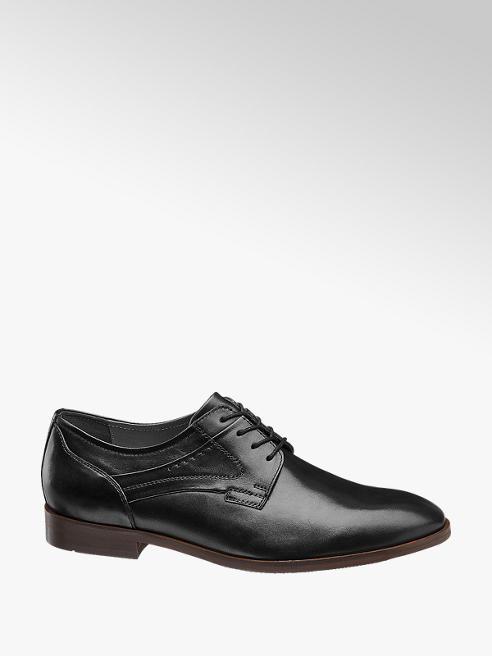 AM SHOE Vyriški odiniai klasikiniai batai AM Shoe