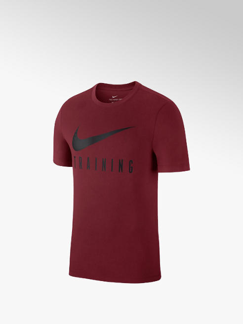 Nike Vyriški sportiniai marškinėliai Nike Dri-Fit