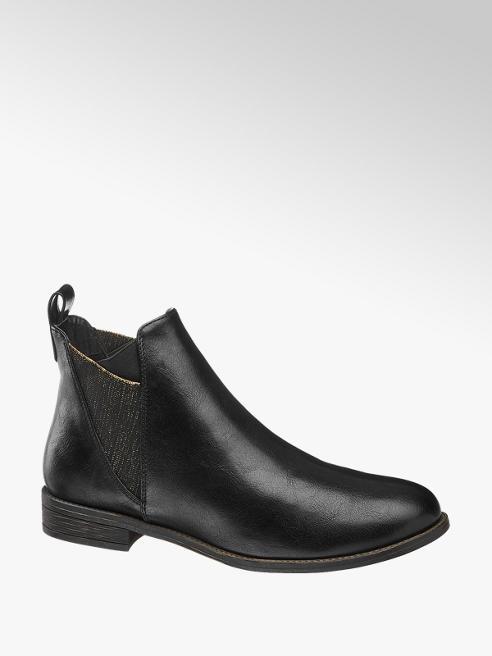 Catwalk Waida Damen Chelsea Boot