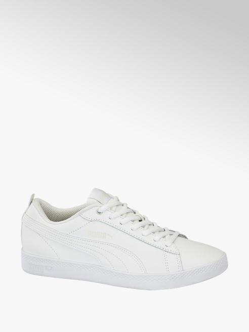 Puma Witte Smash V2