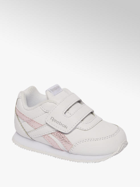 Reebok Witte Royal CL Joy