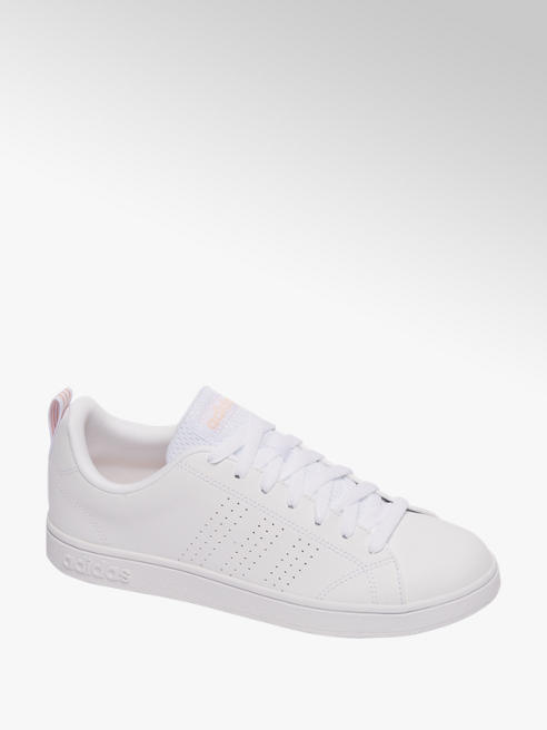 adidas Witte Advantage Clean