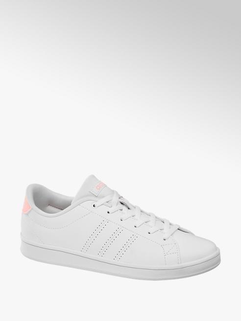 adidas Witte Advantage Clean