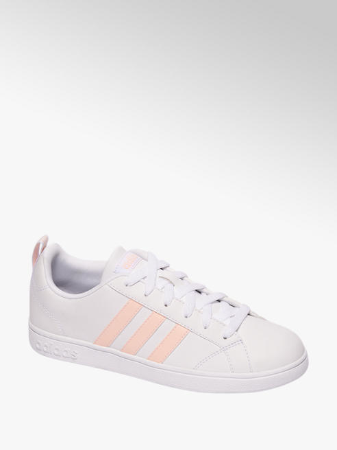 adidas Witte VS Advantage
