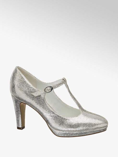 Catwalk Zapato de tacón