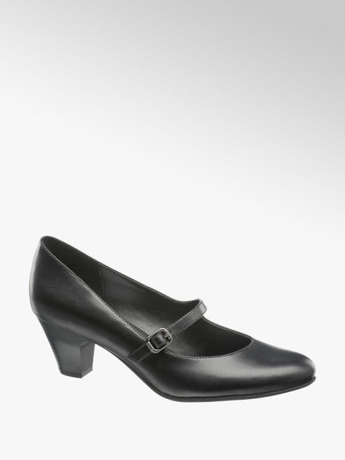 Graceland Zapato de tacón con hebilla