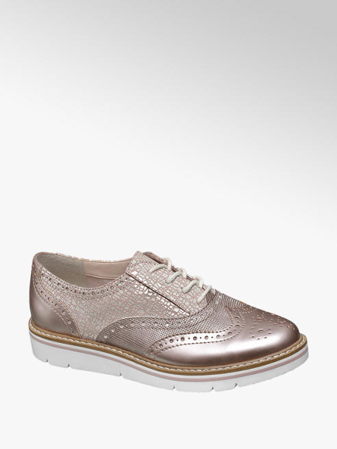 Graceland Zapato estilo Oxford