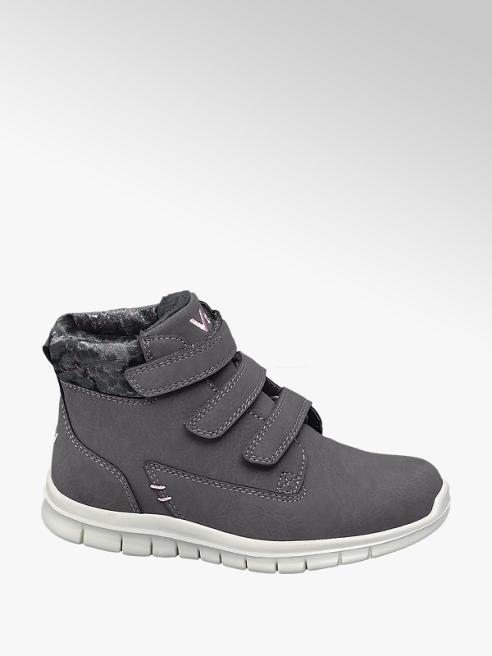 Vty Zimní kotníková obuv