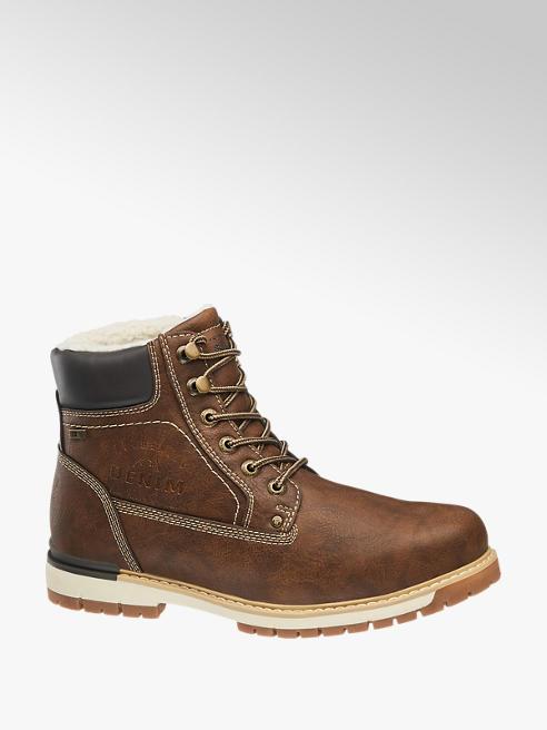 Tom Tailor Zimná členková obuv