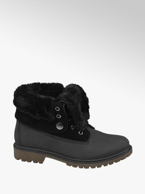 Landrover Zimná šnurovacia obuv