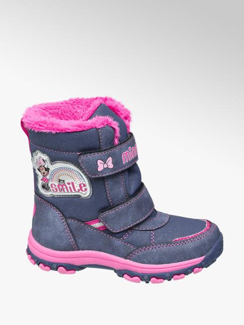 Minnie Mouse Zimná obuv s TEX membránou