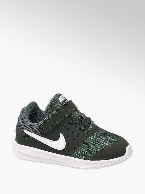 Nike Zöld DOWNSHIFTER 7 sportcipő