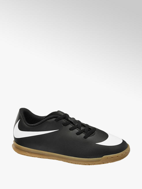 Nike Zwarte Bravata JR