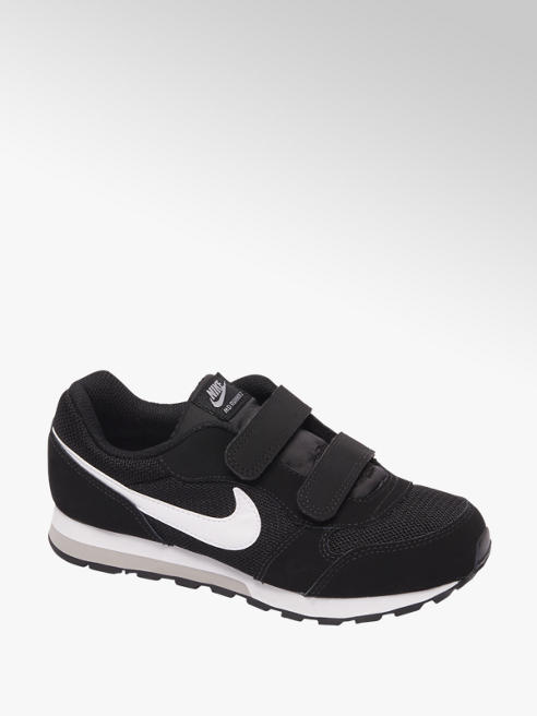 Nike Zwarte MD Runner 2