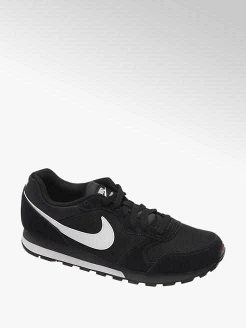 Nike Zwarte MD Runner
