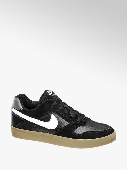 Nike Zwarte SB Delta Force