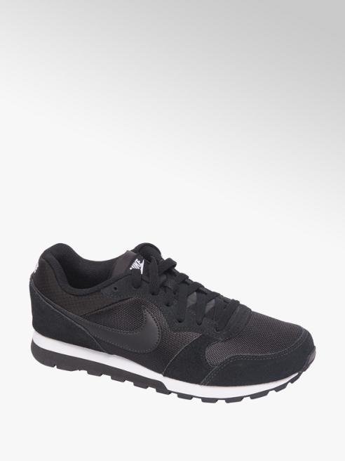 Nike Zwarte WMS MD Runner