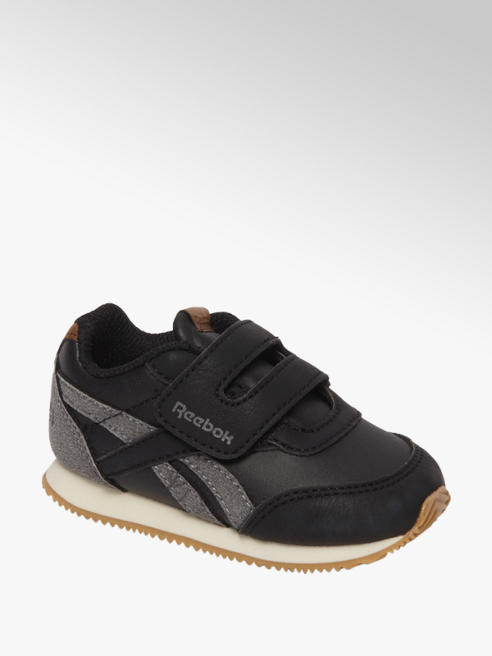 Reebok Zwarte Royal CL Joy