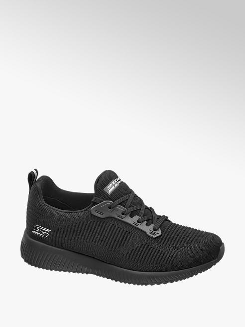 Skechers Zwarte sneaker