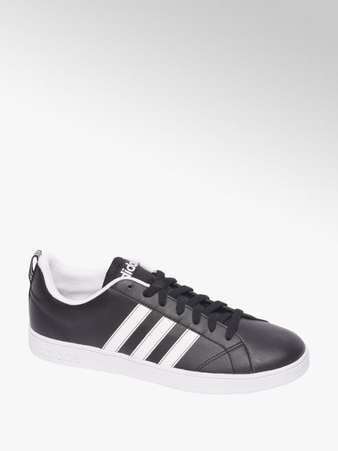 adidas Advantage Zwart