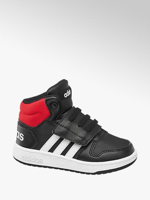 adidas Mid Cut Sneaker HOOPS