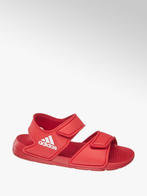 adidas Sandalen ALTA SWIM C in Rot