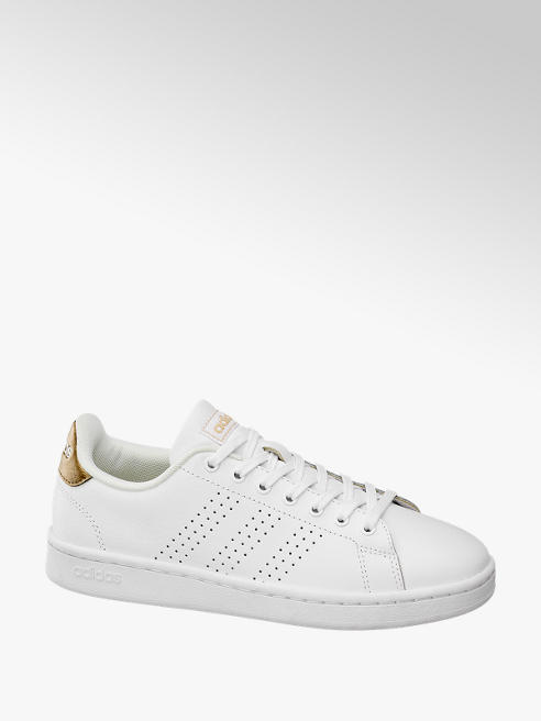 adidas Sneaker ADVANTAGE in Weiß