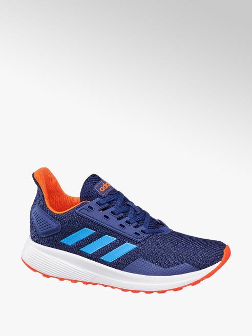 adidas Sneaker DURAMO 9k in Blau