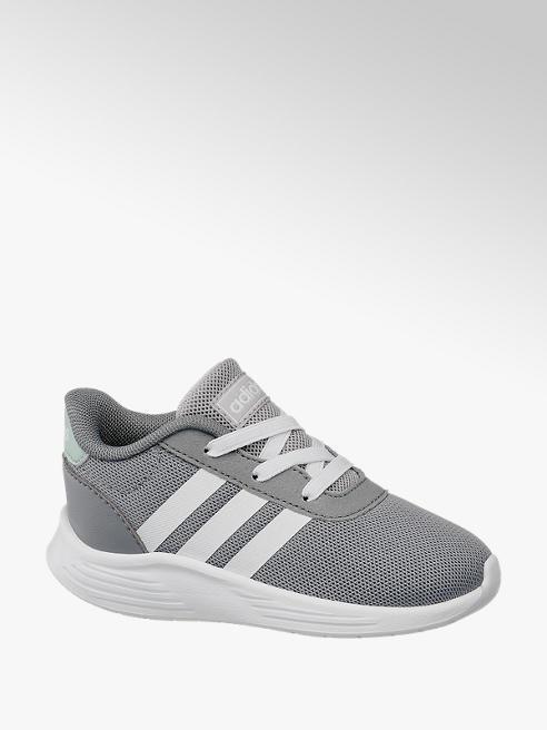 adidas Sneaker LITE RACER 2.0 in Grau